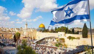 Africa Celebrates Jerusalem